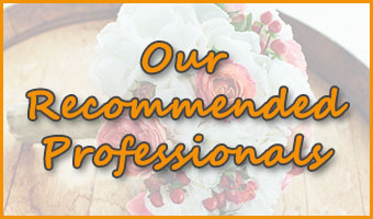 California Wedding Professionals