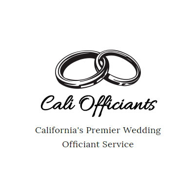 California Marriage License Requirements - Get Married in